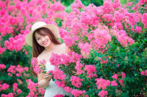 Công viên thực vật cảnh Việt Nam qua góc nhìn báo chí