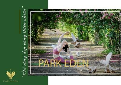 CATALOG giới thiệu về Công viên thực vật cảnh Việt Nam (Cty CP Rose Park VN)