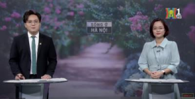Công viên thực vật cảnh - điểm vui chơi thư giãn cho người dân Hà Nội | HANOITV