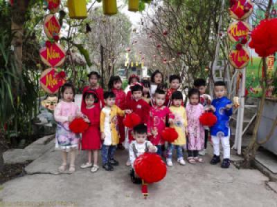 Địa điểm dã ngoại cho trẻ em tại Hà Nội