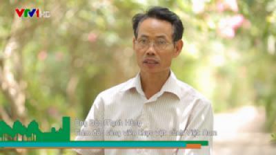 [VTV1] Công viên thực vật cảnh Việt Nam hoạt động